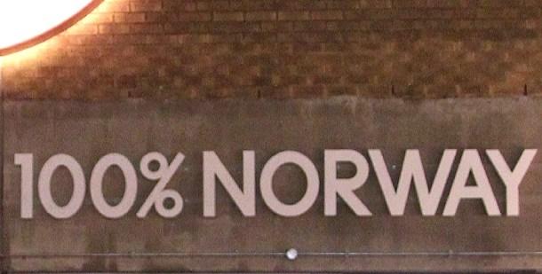 100Norway